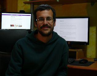 Ismael Blasco